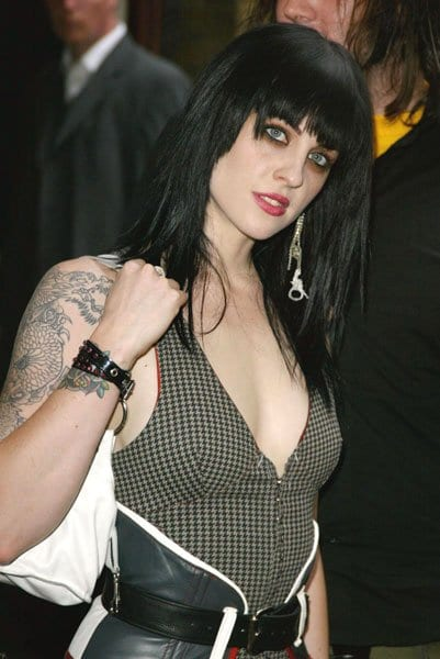 Brody Dalle Pictures Brody Dalle