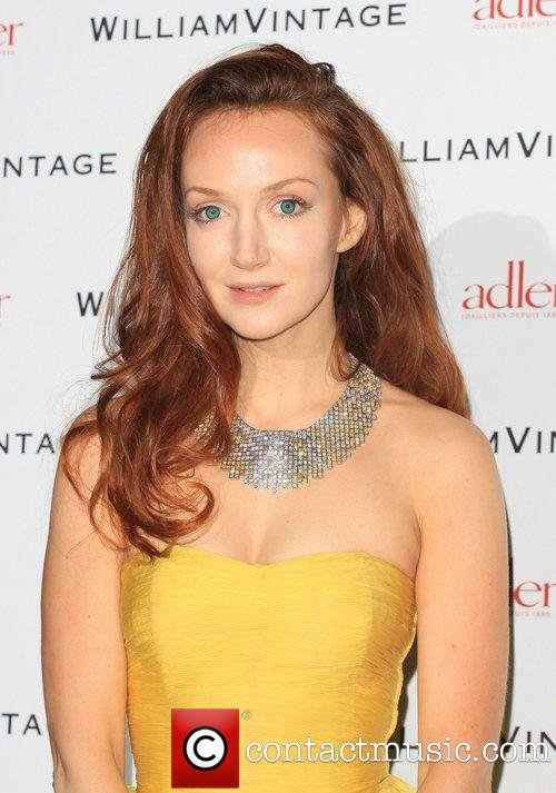 olivia grant actress born 1994