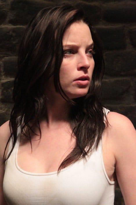 Rachel Nichols