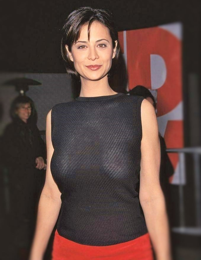 Pussy Of Catherine Bell 98