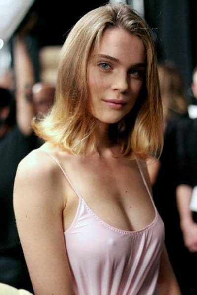 Hot sex liking boobs