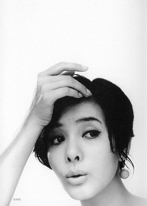 Mie Hama naked (42 photo) Cleavage, 2019, panties