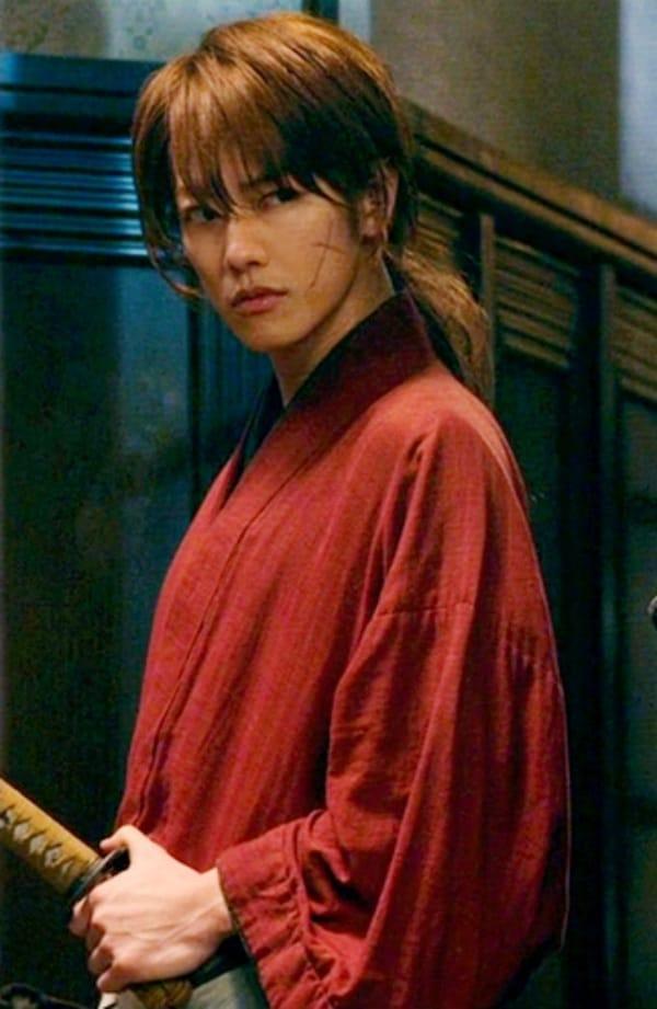 Picture of Takeru Sato