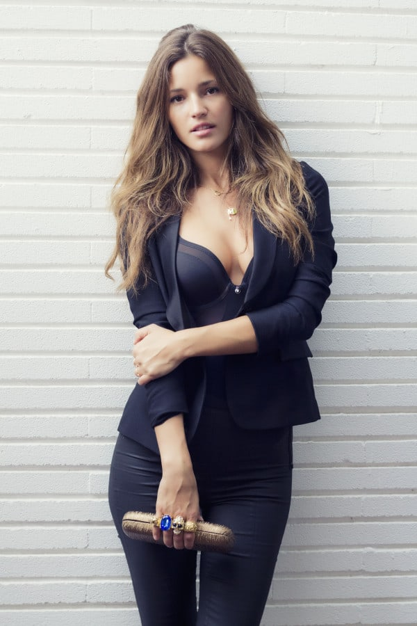 Malena Costa Sjogren naked 48