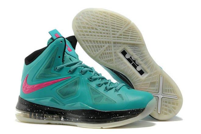 Sputare Irrigazione atomico  Picture of Nike Lebron 10