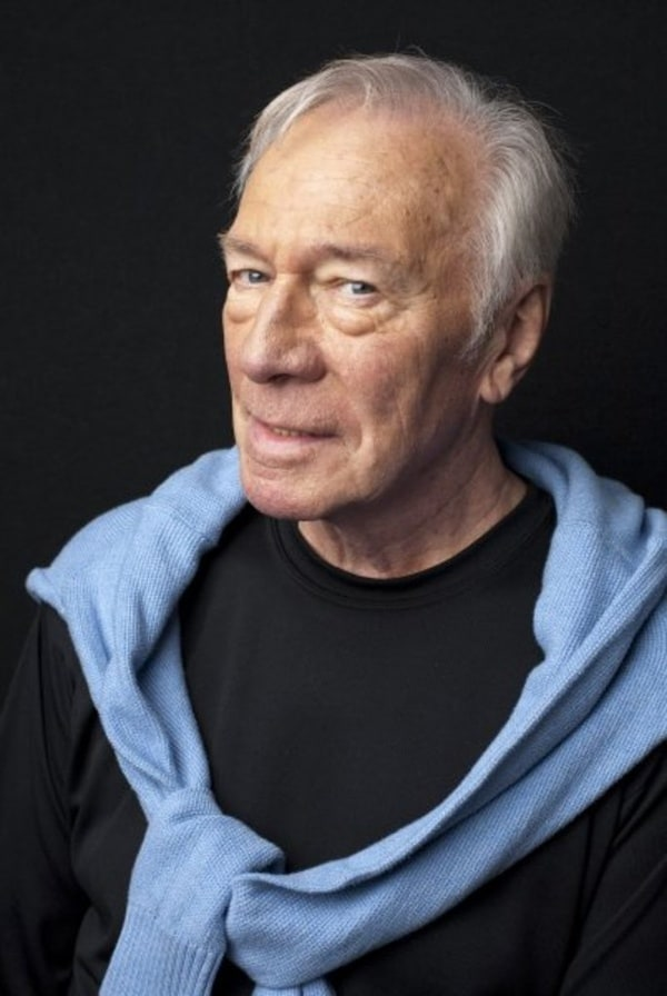 Christopher Plummer has been added to these lists:
