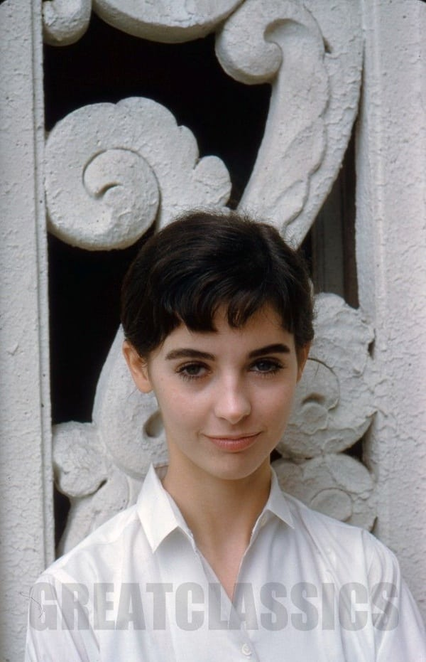 Picture Of Millie Perkins