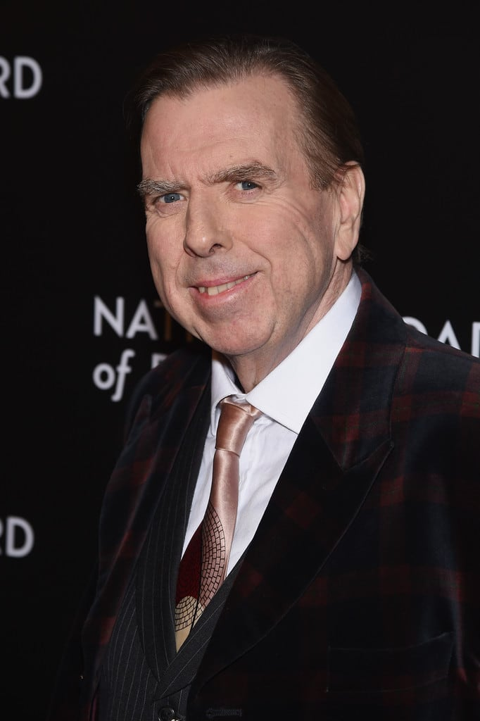 timothy spall all or nothing deutsch