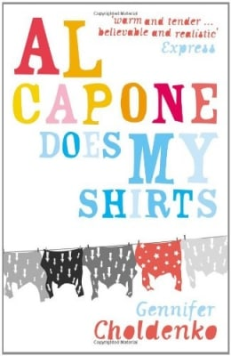 picture of al capone does my shirts