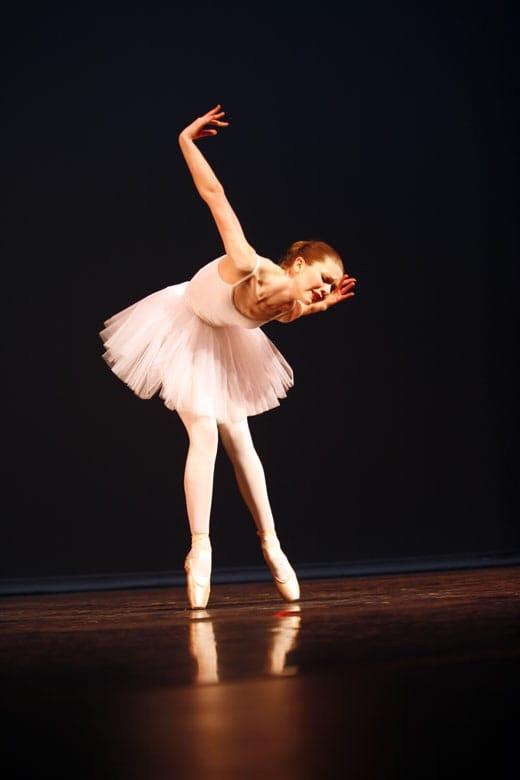 Kasha Kropinski Ballet