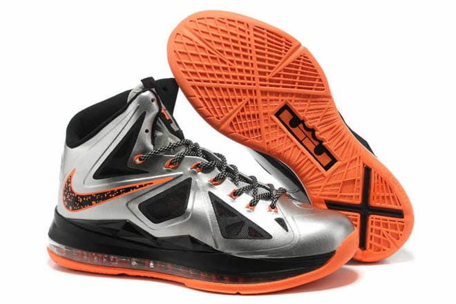 Nice Nike Basketball Shoes - Best Shoes 2017