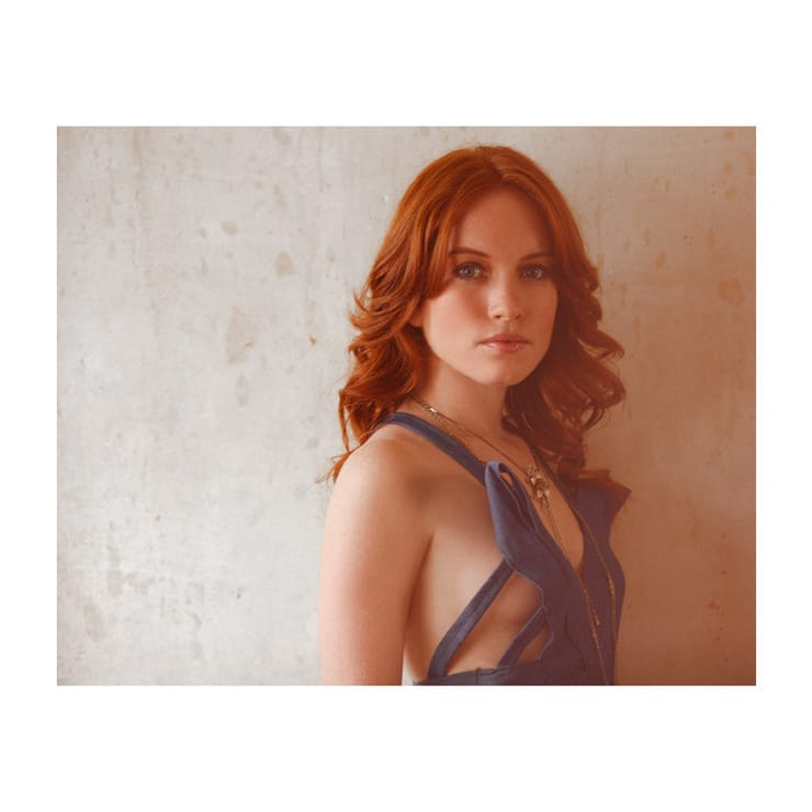 maria thayer hot