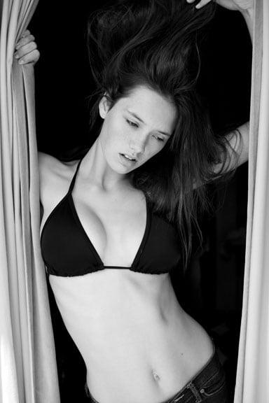 Audrey Blondin Rochleau