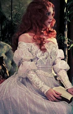 the charming character of lucy westenra in dracula a novel by bram stoker