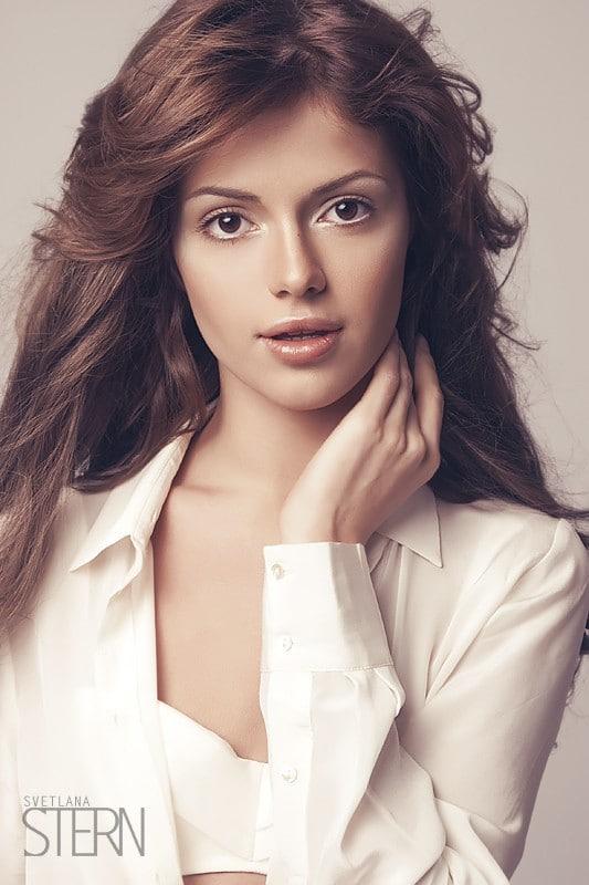Arina Perchik