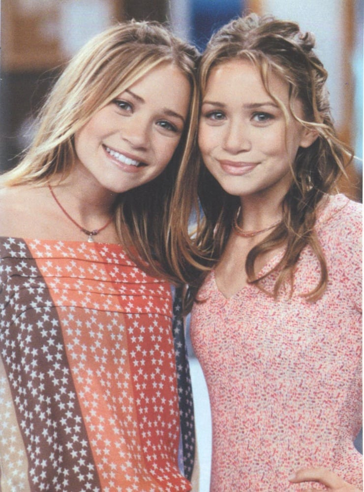 an essay about mary kate and ashley More than 30 years after mary-kate and ashley olsen shot to fame as infants, they enjoy a life ashley describes as 'sheltered' — find out more.