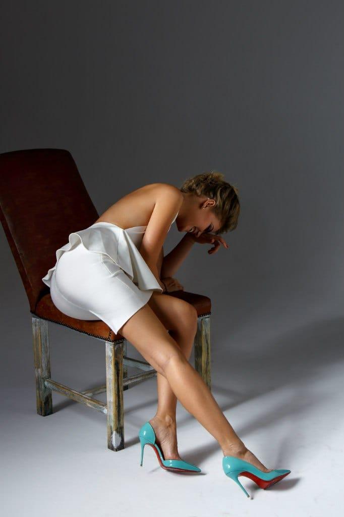 мария ивакова голая фото