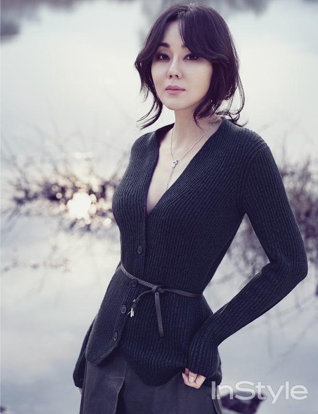 Yunjin Kim Films | xperehod.com Yunjin Kim Husband Jeong Hyeok Park