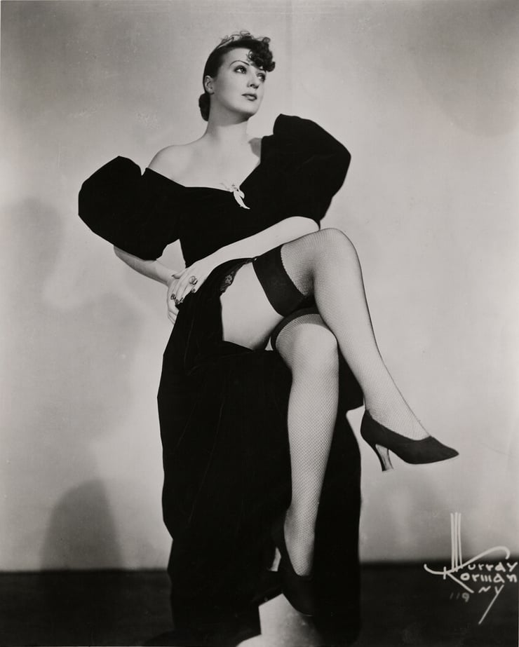 gypsy rose lee mother