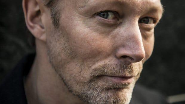 Picture of Lars Mikkelsen