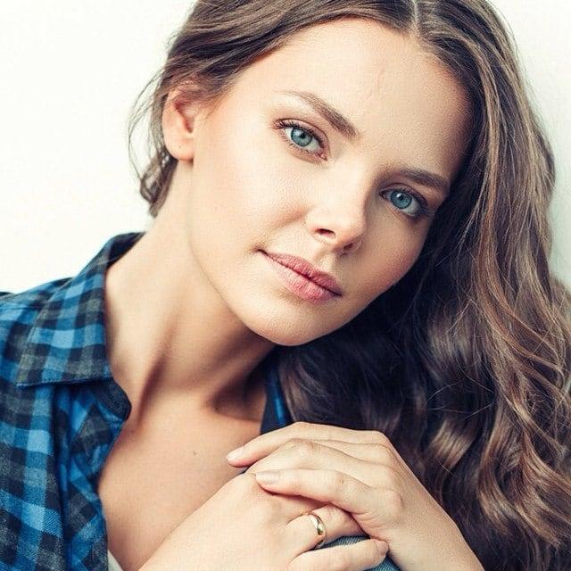 Elizaveta boyarskaya online pics 51