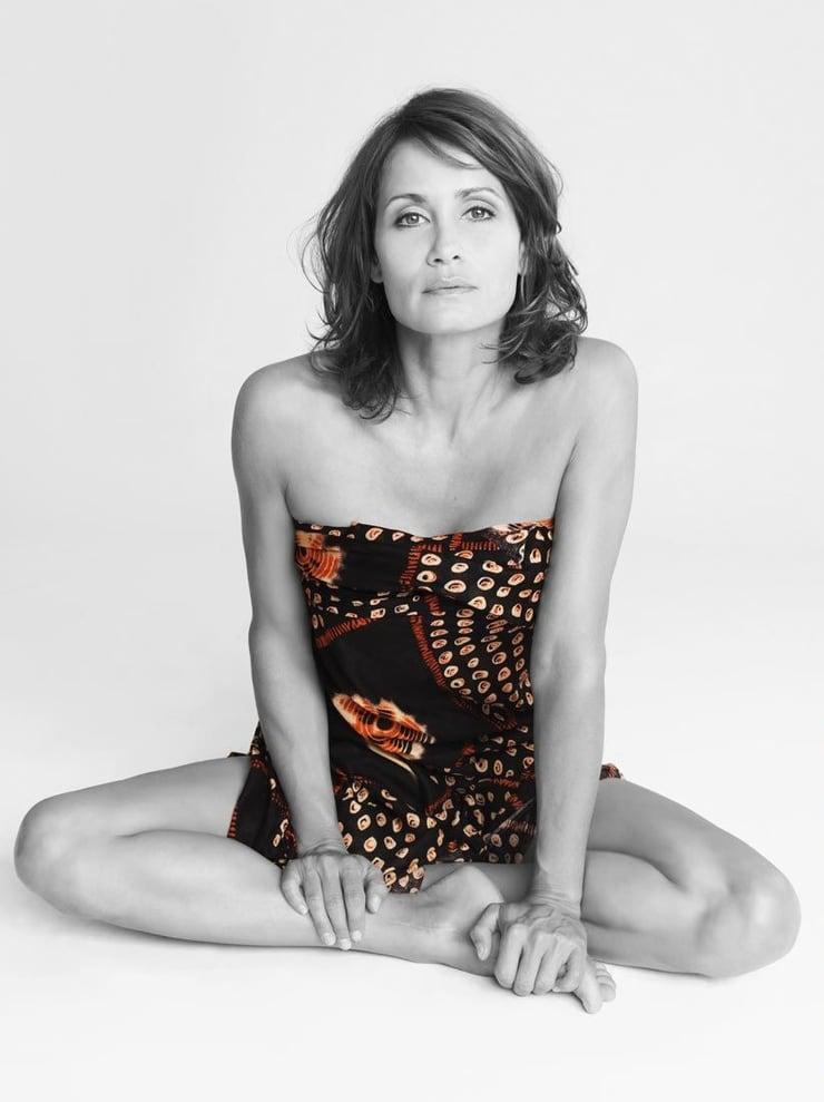 Picture of Anja Kling