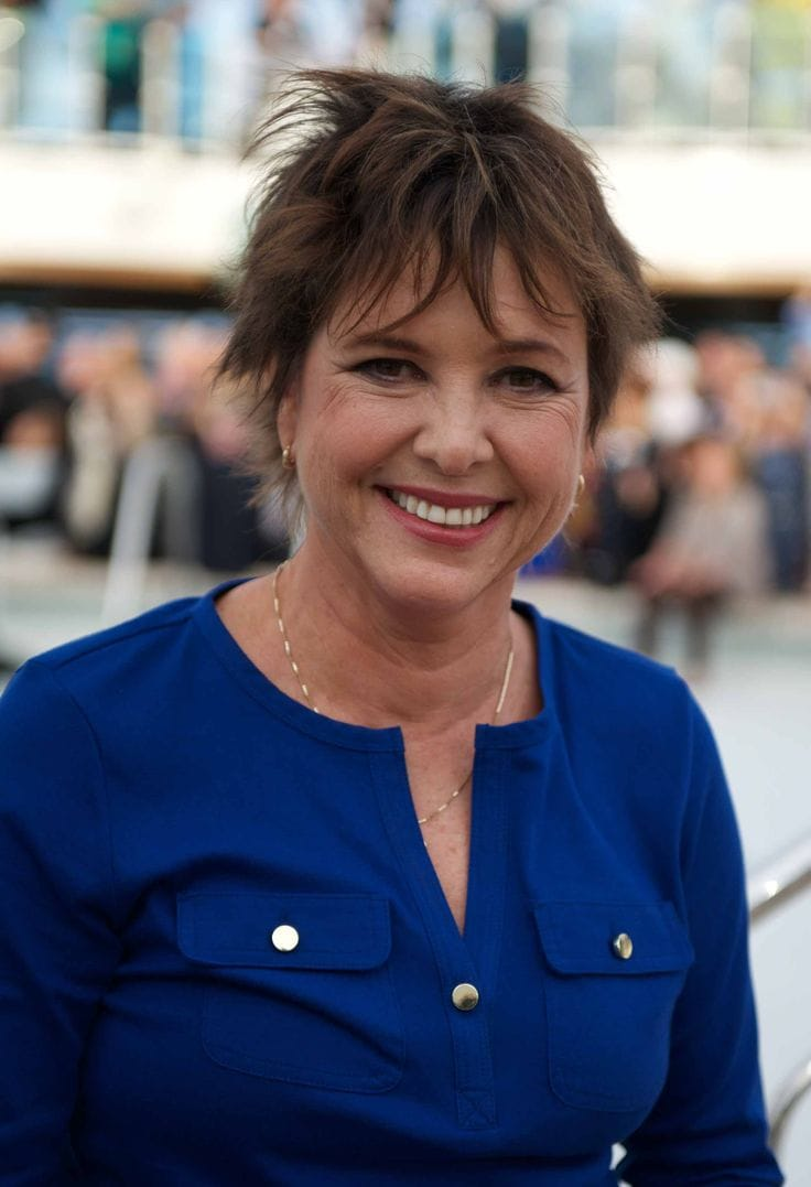 kristy mcnichol then and now