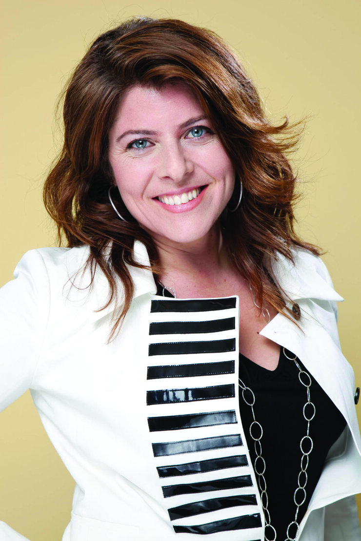Picture of Naomi Wolf