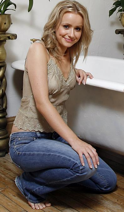 Sammy winward hot pics