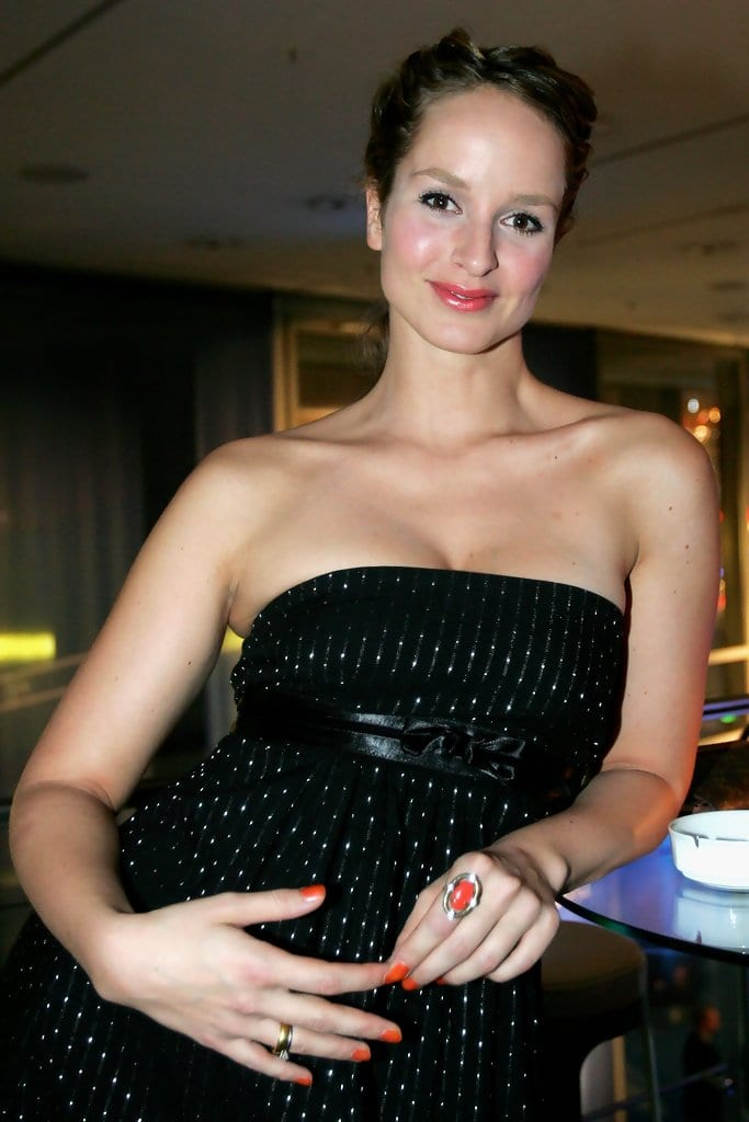 Picture of Lara-Joy Körner