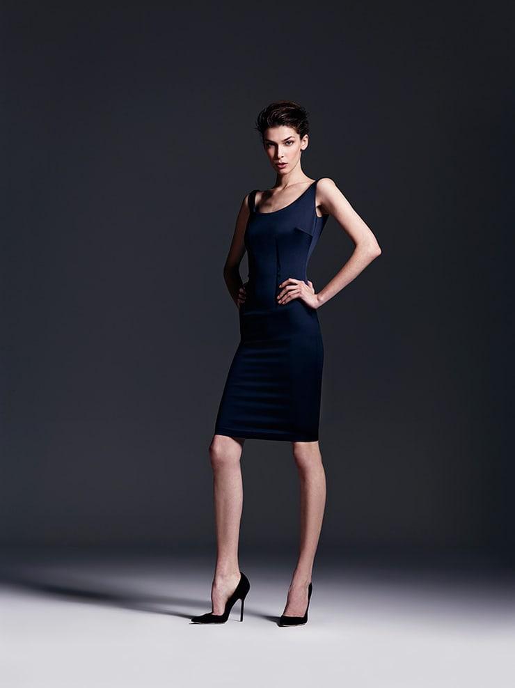 KRISTINA SALINOVIC Italian Vogue Italia Magazine 4/11 JESSICA ALBA LINDSEY WIXSO