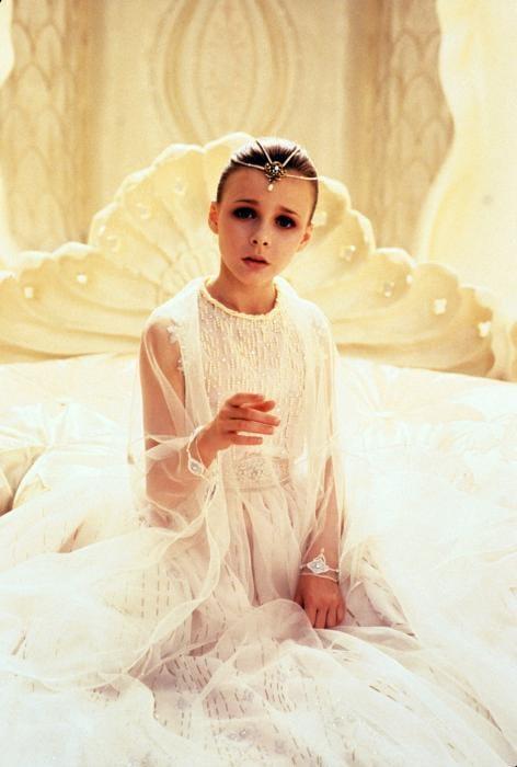 tami stronach fairy queen