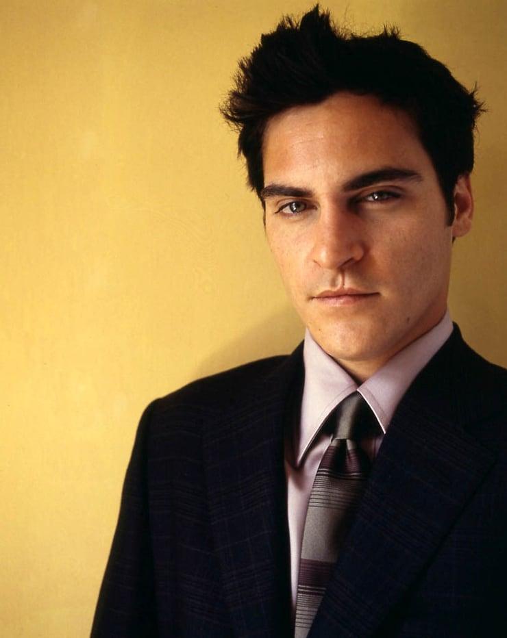 Picture of Joaquin Phoenix