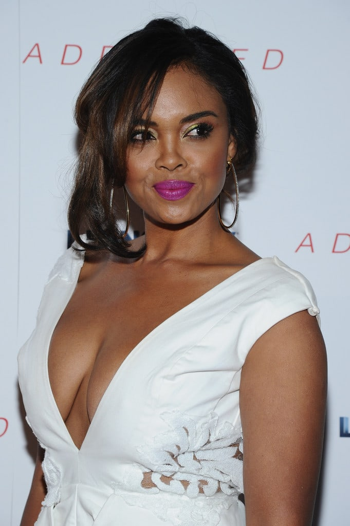 sharon leal wikipedia