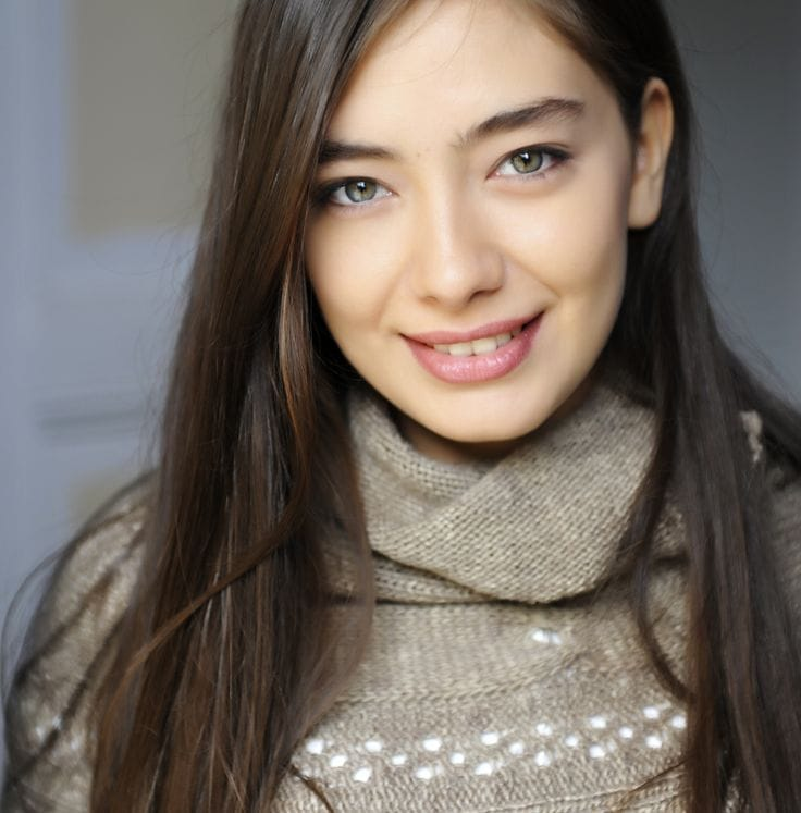 Picture Of Neslihan Atagül