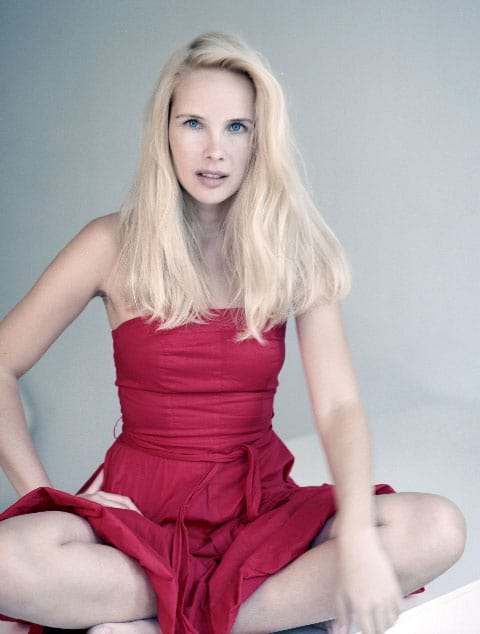 Sylvia Leifheit Nude Photos 45