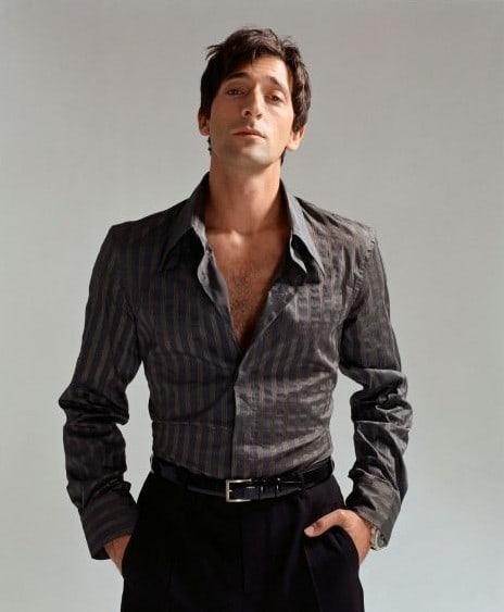 Picture of Adrien Brod... Adrien Brody