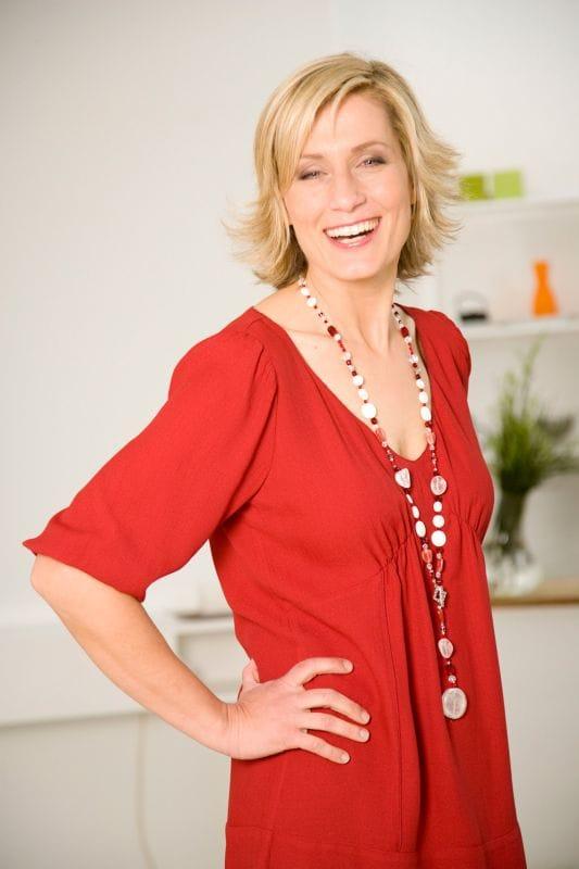 Picture of Susanne Stichler