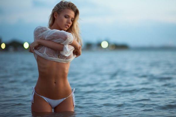 Melanie Ribbe