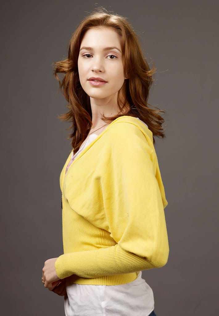 Picture of Alexia Fast