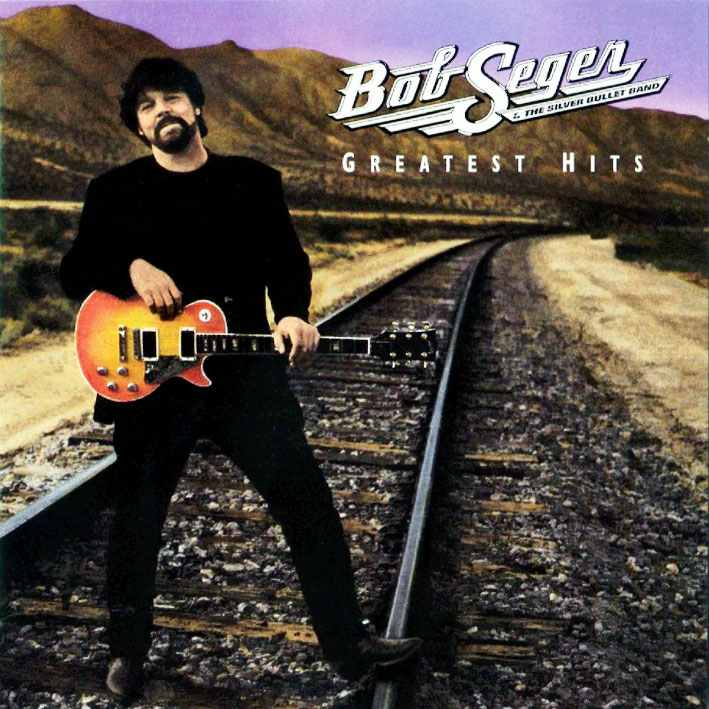 picture of bob seger greatest hits. Black Bedroom Furniture Sets. Home Design Ideas