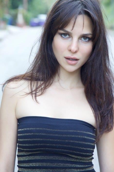 Christina Sadeh Nude Photos 95