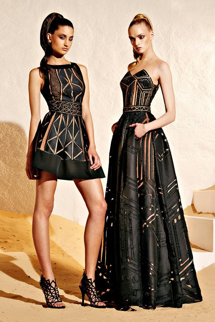 Модные платья новый год коллекция