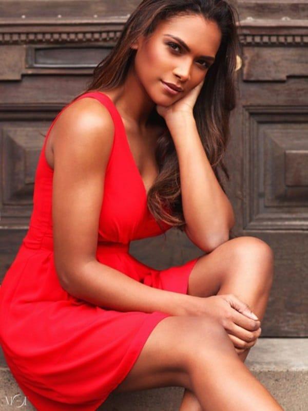 Vicky Boateng