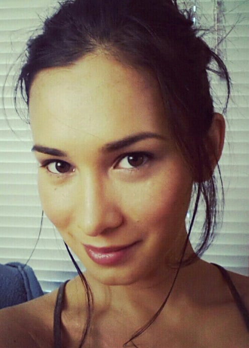 celina jade height