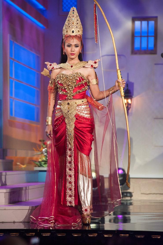 Sharr Htut Eaindra