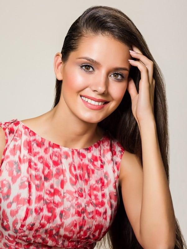 Tatiana Vysotskaya