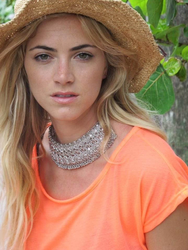 Picture Of Emily Wickersham