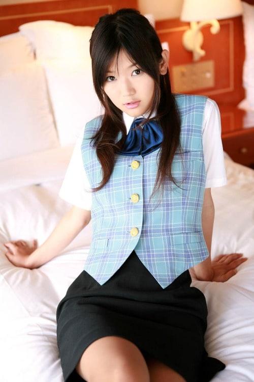 Noriko Kijima Nude Photos 90