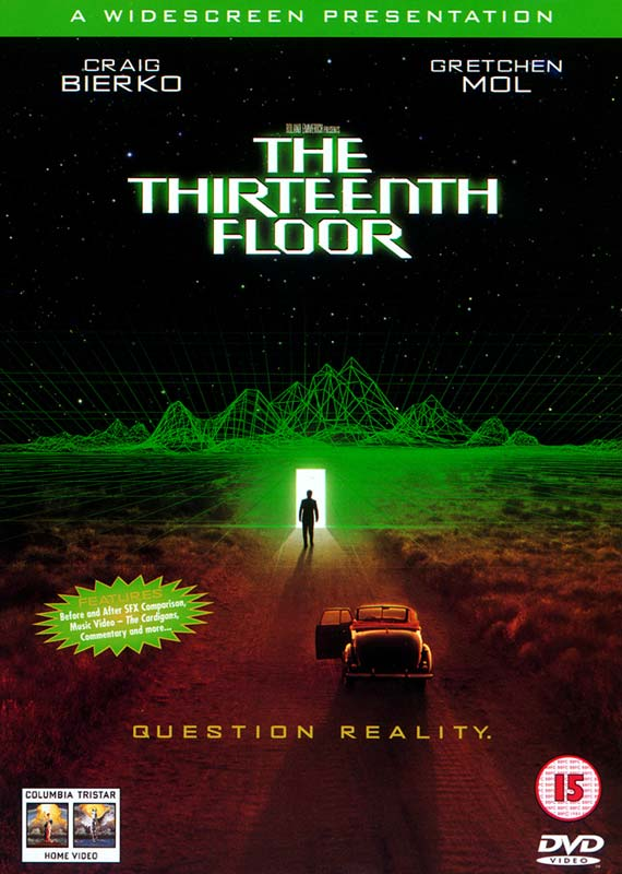 Picture Of The Thirteenth Floor